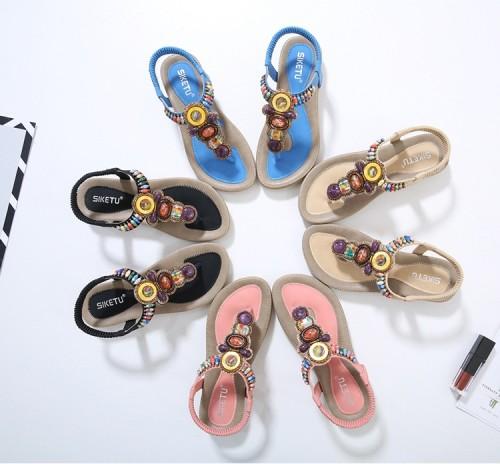 Boho Casual Sandal for Women