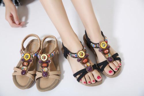 Boho Resort Sandal for Women