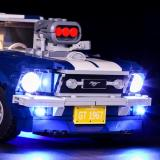 Ford Mustang 10265