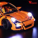 Porsche 911 GT3 RS #42056