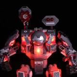 War Machine Buster Light Kit for 76124
