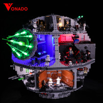 Star Wars Death Star Light Kit for 75159