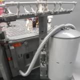 Carbon Freeze Chamber