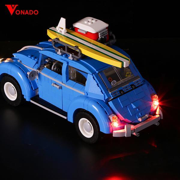 Volkswagen Beetle Light Kit for 10252