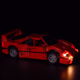 Ferrari F40 #10248