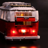 Volkswagen T1 Camper Van Light Kit for 10220