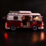 Volkswagen T1 Camper Van #10220