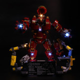 The Hulkbuster Ultron Edition #76105