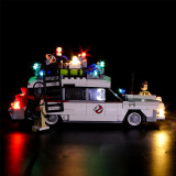 Ghostbusters Ecto-1 #21108