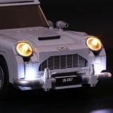 Aston Martin DB5 #10262