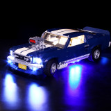 Ford Mustang #10265