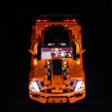 Chevrolet Corvette ZR1 # 42093