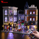 Assembly Square Light Kit for 10255
