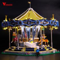 Carousel Light Kit for 10257