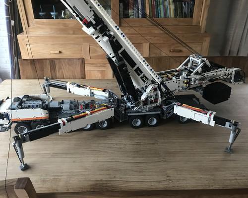 US$ 686 89 - Liebherr LTM11200 Crane Final 15 - m vonado com