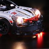 Porsche 911 RSR #42096
