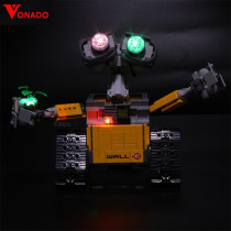 WALL•E Light Kit for 21303