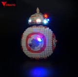 Star Wars BB-8 Light Kit for 75187