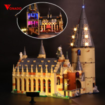 Hogwarts™ Great Hall Light Kit for 75954