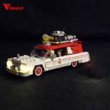 Ghostbusters Ecto 1 & 2 Light Kit for 75828