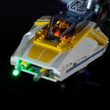 Star Wars  Y-Wing Starfighter Light Kit for 75181