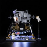NASA Apollo 11 Lunar Lander Light Kit for 10266