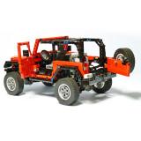 MOC-8863 Jeep Wrangler