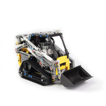 MOC -13349 Compact Tracked Loader