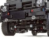 MOC-2425 Mercedes-Benz G500 AWD Wagon