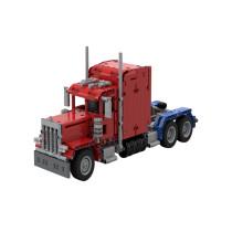 MOC-24330 379 Peterbilt Truck