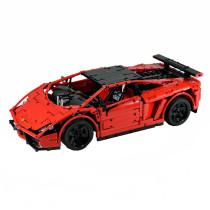 MOC-3918 Lamborghini Gallardo Super Trofeo Stradale