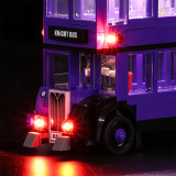 The Knight Bus™ Light Kit for 75957