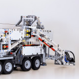 Multicolor For Liebherr LTM11200 Crane Final 15