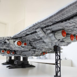 Executor class Star Dreadnought By Onecase