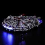 Star Wars Millennium Falcon Light Kit for 75105