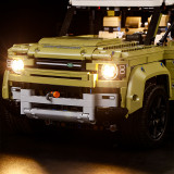 Technic™ Land Rover Defender Light Kit for 42110