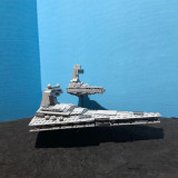 MOC-17480 Mini Interdictor Star Destroyer