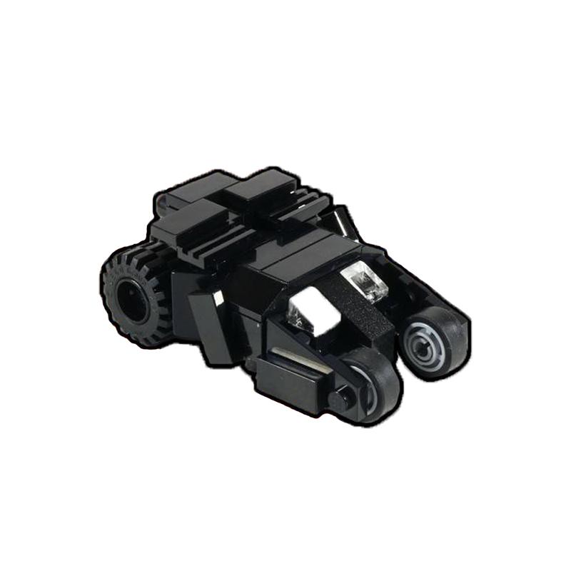 MOC-4354 Tumbler mini