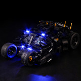 Batman Tumbler Light Kit for 76023