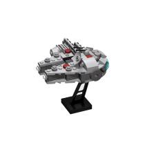 MOC-6071 Mini Millennium Falcon