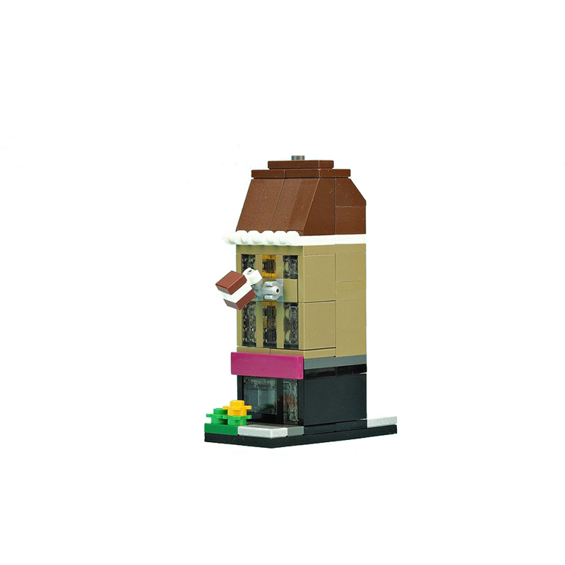 MOC-10788 Shop  Boutique