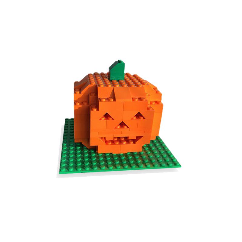MOC-28842 Halloween Pumpkin