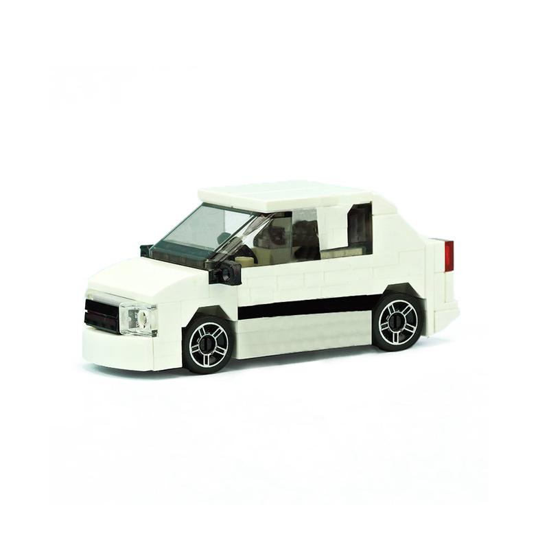 MOC-22322 Renault Logan