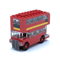 MOC-22324 London bus