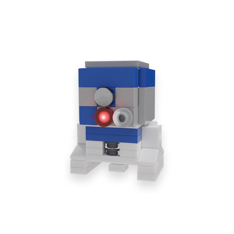 MOC-17345 R2-D2