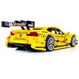 MOC-4142 BMW M4 DTM 1:10 racecar with PF & Stickers