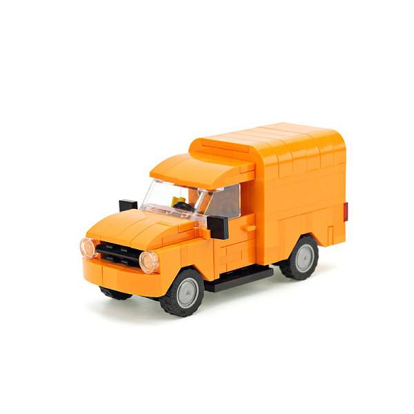 MOC-10229 Small van