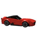 MOC-14044 Ferrari 599 XX GTO