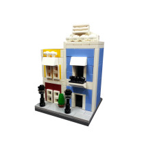 MOC-8054 Old San Juan Mini Modular
