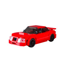 MOC-18844 2006 Subaru WRX from Baby Driver